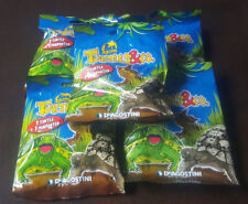 DeAgostini Turtles & Co 5 Booster Tüten Boostern Turtles & Co Neu OVP