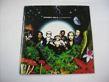 STEREO MC'S - CONNECTED - CD EXCELLENT CONDITION 1992