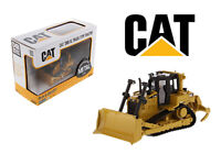 CATERPILLAR CAT D6R Track Type Tractor 1:64 Diecast Masters 5 inch 85607