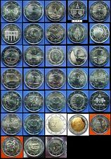 2 EUROS COMMEMORATIVE  Toutes les Pays Disponibles  Années 2016 - UNCIRCULATED
