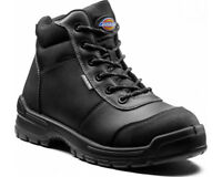 Dickies Andover Safety Boots Mens Water Resistant Composite Toe Cap Shoes