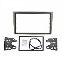 2 Din Radio Stereo Panel for Vauxhall Opel Astra Antara Corsa Zafira Dash Kit