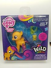 My Little Pony G4 Scootaloo (2014 CHINA) Rainbow Wild