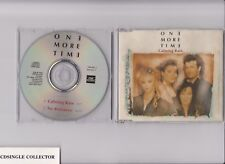 ONE MORE TIME - CALMING RAIN SWE 2 TR RARE ABBA - SON OF BENNY ANDERSSON