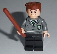 HARRY POTTER #08 Lego Gregory Goyle Slytherin Shield NEW Genuine Lego 4867