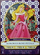 Disney Sorcerers of the Magic Kingdom #41: Aurora's Rose Petals