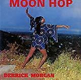 Derrick Morgan - Moon Hop - Expanded Edition (NEW 2CD)
