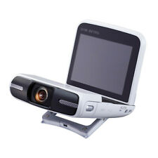 Canon Legria mini Blogger VLOG Camcorder  B-Ware vom Fachhändler weiß