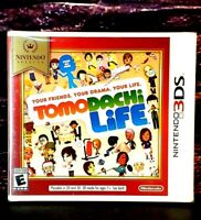 Tomodachi Life Nintendo Selects  - 3DS - Nintendo 3DS - Brand New - Sealed