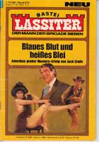 """Lassiter Nr. 0673 ***Zustand 2***  """"1. Auflage"""""""