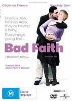 Bad Faith (DVD, 2008)_Foreign Movie Comedy