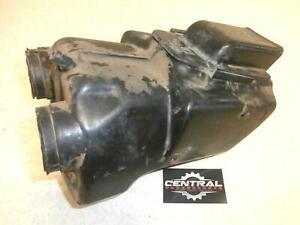 1981 Suzuki Gs450 GS 450 GENUINE Airbox Air Intake Filter Box Housing OEM GOOD