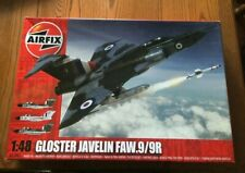 Airfix 1/48 Gloster Javelin FAW.9/9R