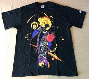 Vtg. 1993 DC Comics Graphitti Sandman T Shirt Adult L (42-44) NEW