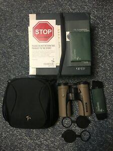 Swarovski CL Companion 8 x 30 Binoculars Sand Color - New in Box