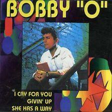 Bobby Orlando, Bobby - I Cry for You / Givin Up [New CD] Canada - Import