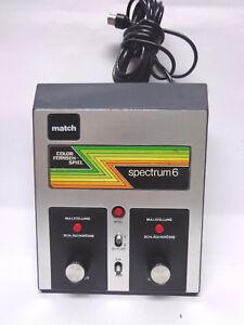 Match - Spectrum 6 (Bastlerkonsole) (OHNE OVP / OHNE NETZTEIL) 11443476