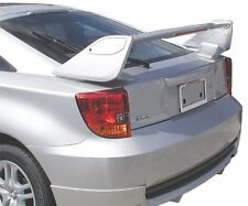 Toyota Celica Rear Wing Spoiler Primed Factory Style 2000-2005 JSP 339165