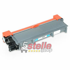 TONER PER BROTHER MFC-L2720DWR L2700DWR TN-2320 CARTUCCIA REMAN