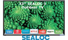 "43"" Sealoc Outdoor TV Series 3"
