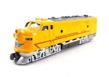 PACIFIC EXPRESS Locomotive Engine 1730 SCHYLLING TOYS TRAIN