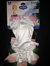 Disney Authentic FROZEN Anna Purse & Glove Girls Costume Dress Up Set NEW