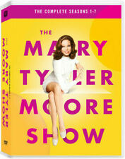 Mary Tyler Moore Show Complete Series Value Set (region 1 DVD Good)