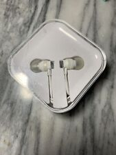 GENUINE Sennheiser CX 3.00 Noise Blocking In-Ear Canal Headphone - White