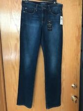 Lucky Brand Women's Jeans Size 6 / 28 Super Stretch Relaxed Fit  Mid Rise NEW