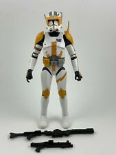 Star Wars Black Series 6 Inch Archive Clone Commander Cody