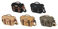 Billingham Hadley Small Pro Camera Case Leather Shoulder Bag - Authorized Retail