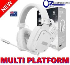 SADES SNOWWOLF PS4 Xbox One Nintendo SWITCH Gaming Headset Mic Chat Genuine GD