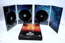 QLIMAX 2011 LIVE EDIZIONE INTERNAZIONALE REGIONE 0 PAL BUONO STATO FR1 63097