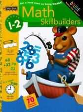 Math Skillbuilders (Grades 1 - 2) (Step Ahead)