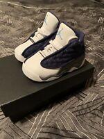 Retro Jordan 13 Flint