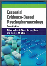 Essential Evidence-Based Psychopharmacology 9781107400108
