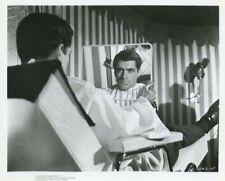 JOHN GAVIN  THE MADWOMAN OF CHAILLOT 1969 PHOTO ORIGINAL #16