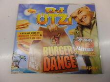 CD DJ fregata – Burger Dance