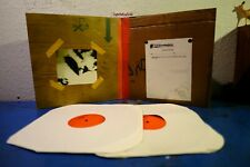 "GODSPEED YOU! BLACK EMPEROR - YANQUI U.X.O. 12"" Vinyl 2xLP - First Pressing VG+"
