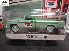 Greenlight 1967 Dodge D-100 Texaco - Runnin On Empty