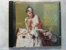 SOUL ASYLUM - CLAM DIP & OTHER DELIGHTS -CD - EUROPA - 1993 - (EX/NM - EX/NM)