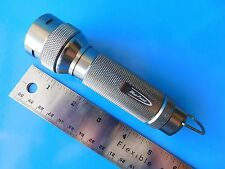 BLUE POINT FLASH LIGHT, USED,  SOLD BY SNAP ON, NO PART NUMBER
