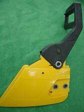 New Poulan Pro 222 262  PP260 Chainsaw Chain Brake Bar Cover 545139915