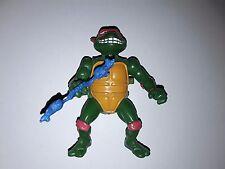 Tortues Ninja - 1989 - Wacky Action - Break fighting Raphael TMNT avec arme