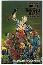 NIGHT of the LIVING DEAD 1, NM+, Beginning, George Romero, 2006, more in store