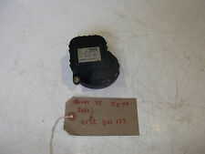 Rover 75 2.0 V6 2001 51 reg Heater Actuator 0132 801 153
