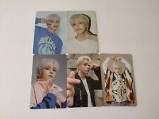 Treasure Asahi The First Step Chapter Two Official photocard