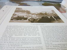 Stuttgart  Archiv 1 Geschichte 1106 Abbruch des Bebenhäuser Hofs 1953