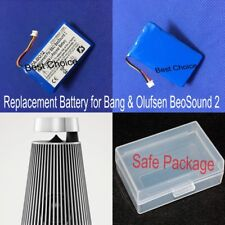 New 900mAh Replacement Battery for Bang & Olufsen BeoSound 2 Music Speaker