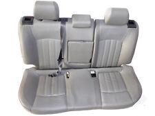 Chevrolet Cruze J300 2.0 CDI Rücksitz Rücksitzbank Sitzbank Sitz hinten Leder